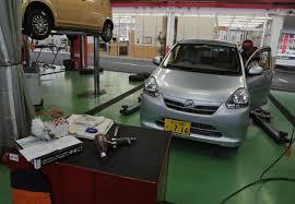 special report daihatsu dismantling u0027toyota way u0027 as market changes