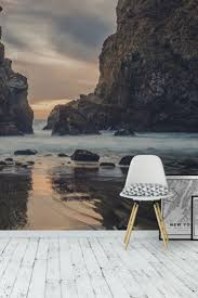 the 25 best beach wall murals ideas on pinterest beach mural pfeiffer beach wall mural wallpaper