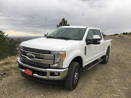 Ford F250 Truck Gas Mileage - 2017 f250 supercrew gas milage ford f150 forum community of
