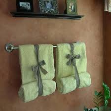 bathroom towel folding ideas ways to display bathroom towels search home staging