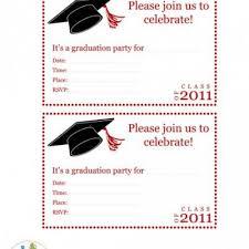 printable graduation party invitations theruntime com