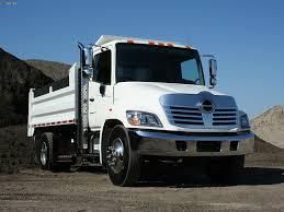 hino 338 dump truck 2007 images 2048x1536