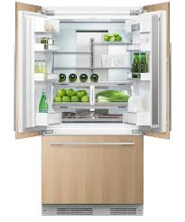 rs36a72j1 fisher u0026 paykel activesmart refrigerator 36