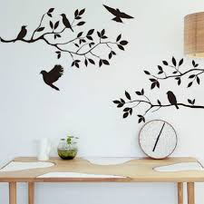 wondrous wall stickers living room ebay epic wall stickers for charming large wall decals for living room in india decoration birds on the wall sticker living
