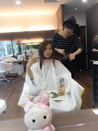japanese hair salon le blanc by mashu little miss bento