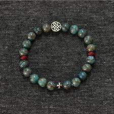 stones bracelet images 925 sterling silver mens bracelets 2016 casual men 39 s bracelets jpg