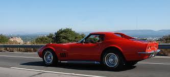 1969 corvette coupe the corvette 1969 corvette