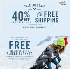 american eagle outfitters 2017 black friday deals ad black
