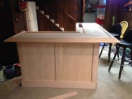 How To Lighten Stained Wood by John Everson Dark Arts Blog Archive Diy U2013 How To Build Your