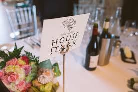 wedding table place card ideas 100 wedding table name ideas bijou wedding venues