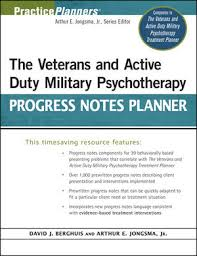 wiley the veterans and active duty military psychotherapy