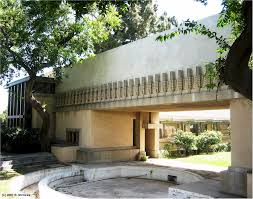 hollyhock house frank lloyd wright hollyhoke house hollywood ca photo gallery