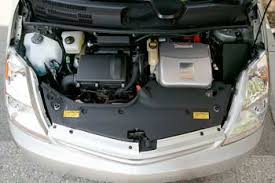 Toyota Prius Interior Dimensions Used Toyota Prius 2004 2009 Expert Review