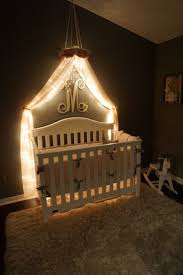 Princess Drapes Over Bed Best 25 Canopy Over Crib Ideas On Pinterest Baby Room Baby