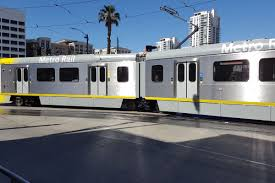 metro is replacing the decades old train cars on the blue line