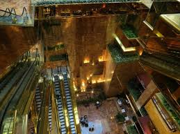 Trump Tower Interior Trump Tower New York City Top Tips Before You Go With Photos