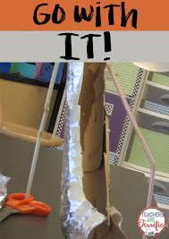 Water Challenge How Does It Work June 2016 Teachers Are Terrific A Stem
