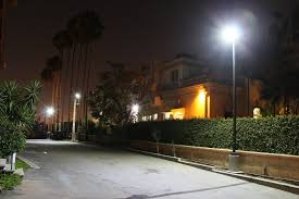 Outdoor Led Flood Lights by Ledtronics Outdoor Led Flood Lighting