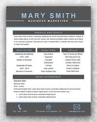 40 best free resume templates 2017 psd ai doc free printable