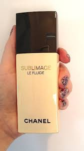 Chanel Essential Comfort Cleanser Review Swatches Chanel Sublimage Collection U2013 Le Fluide Ultimate
