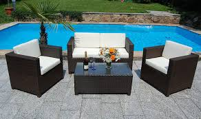 which types of garden furniture do we like best in toronto velago
