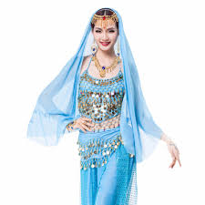 belly dancer costumes for halloween online get cheap genie costume aliexpress com alibaba group