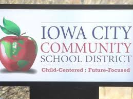iowa city community district elections seven candidates to seek four iowa city board seats