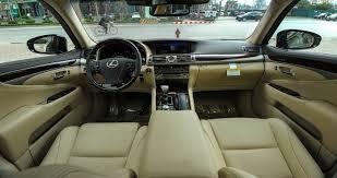 xe lexus moi 2015 lexus ls 460 và lexus ls 460l đời mới 2017 nhập khẩu giá khuyến mại