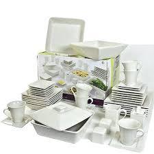 modern dish sets senalka