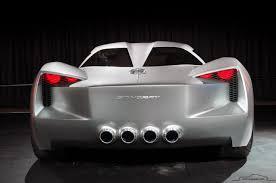 chevy supercar american super car