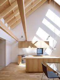 Loft In A House by 1 Bedroom Loft Small House Bliss