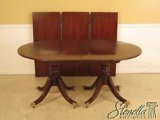 Mahogany Dining Room Tables Antique Mahogany Dining Table Ebay