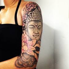 Buddhist Flower Tattoo - 198 best tattoos images on pinterest tatoos buddhist tattoos
