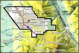 hitheater map willow springs ranch surrounding area