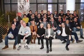sodexo si e social sport ssv bozen handball partnership con sodexo lunch come