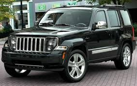 jeep liberty arctic 2012 jeep liberty information and photos zombiedrive