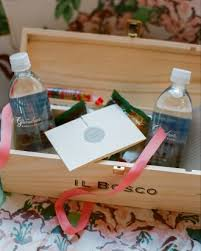 wedding welcome boxes wedding welcome bags ideas