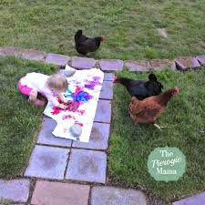 the pierogie mama 3 reasons keeping backyard chickens is good for