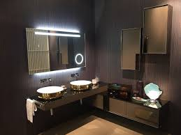 Glam Bathroom Ideas Live From Milan Salone Del Mobile 2016 Day 3 Highlights