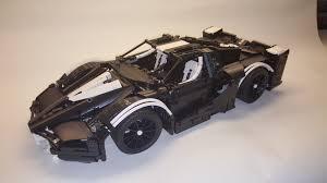 lego aston martin lego moc 5889 ferrari fxx supercharged v12 technic 2016