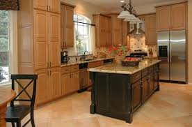 an oddly shaped kitchen island why it s one of my pet