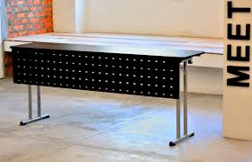 Detachable Conference Table Dheensay Conference Folding Tables For Mice Horeca Hotels