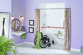 bathrooms for seniors bathroom safety design tips for elderly