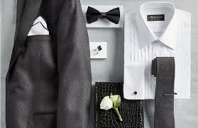 tuxedos vs suits for a wedding wedding dress code guide macy u0027s
