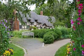 visit shakespeare u0027s family homes