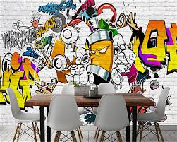online shop beibehang custom wall wallpaper european and american online shop beibehang custom wall wallpaper european and american trend street graffiti bar ktv backdrop living room bedroom mural wallpaper aliexpress