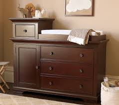 Solid Wood Changing Table Dresser Wood Changing Table Dresser Bestdressers 2017