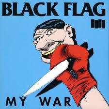 Black Flag American Waste Black Flag Music Fanart Fanart Tv
