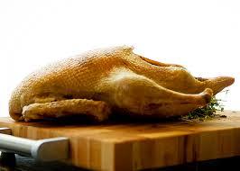 cuisiner le canard la méthode infaillible de cuisson d un canard entier rôti canards