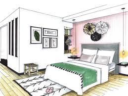 chambre architecte rénovation maison d habitation architecture intérieure enoa